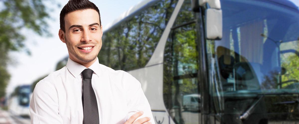 Noleggio Bus e Autobus a Napoli - D'Agostino Viaggi e Tour