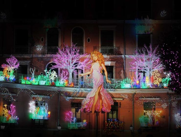Tour alla scoperta delle luci di Salerno - D'Agostino Viaggi e Tour