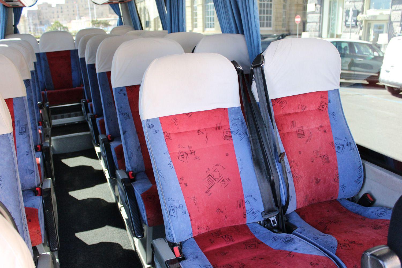 D'Agostino Tour - Noleggio Minibus Napoli